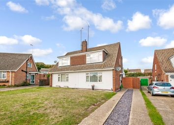 Thumbnail 3 bed semi-detached house for sale in Beech Grove, Higham, Kent