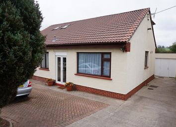 Thumbnail 4 bed detached house for sale in Downside Road, Bristol