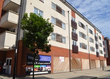 Thumbnail 2 bedroom flat for sale in Duke Street, Ipswich