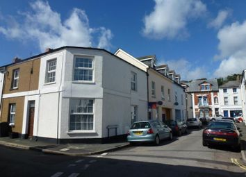 Thumbnail 2 bedroom terraced house to rent in Princes Street, Dawlish