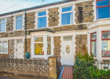 Thumbnail 3 bedroom terraced house for sale in Bedford Street, Cathays, Cardiff