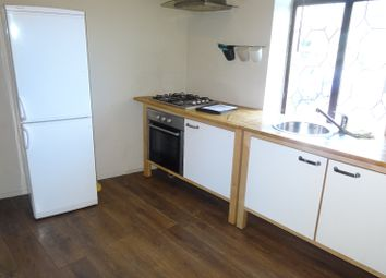 Thumbnail 1 bed flat to rent in Otley Road, Baildon, Shipley