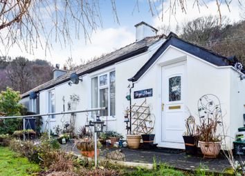 Thumbnail 2 bed semi-detached bungalow for sale in Conway Road, Dolgarrog, Conwy