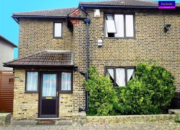 Thumbnail 3 bedroom semi-detached house for sale in London Road, Romford