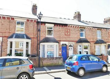 Thumbnail 3 bedroom terraced house to rent in Richmond Road, Taunton