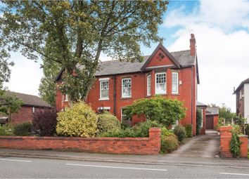 5 bed semi-detached house for sale in St. Helens Road, Pennington, Leigh WN7