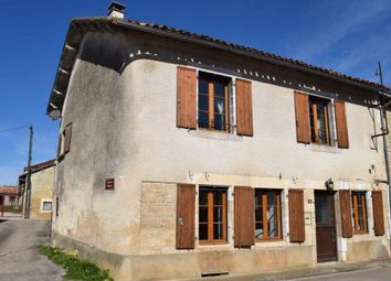 Thumbnail 3 bed country house for sale in 16230 Fontclaireau, France