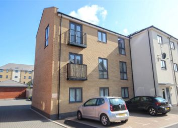 Thumbnail 2 bed flat to rent in Square Leaze, Charlton Hayes, Patchway, Bristol