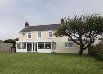 Thumbnail 4 bedroom detached house to rent in Cob Lane, Tenby, Pembrokeshire