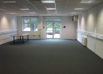 Serviced office to let in Challenge Way, Blackburn BB1