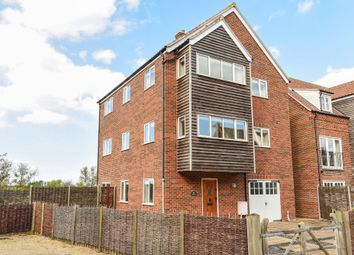 Thumbnail 4 bed detached house for sale in Mainsail Yard, Wells-Next-The-Sea