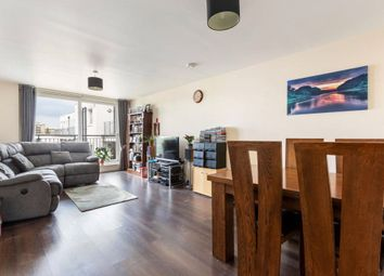 Thumbnail 2 bed flat for sale in Witcomb Lodge, 64 Lankaster Gardens, East Finchley, London