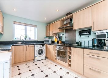 Thumbnail 3 bed semi-detached house for sale in Larch Close, Hersden, Canterbury