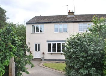 Thumbnail 3 bed end terrace house for sale in Newby Street, Ripon, North Yorkshire