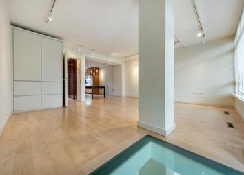 Thumbnail 5 bed terraced house to rent in Woodsford Square, London