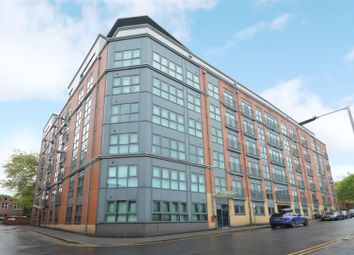 Thumbnail 2 bed flat for sale in Woolpack Lane, Nottingham