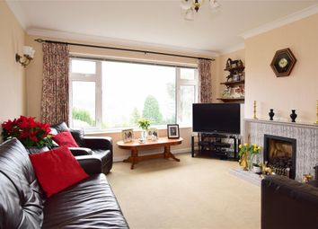 Thumbnail 4 bed semi-detached house for sale in Westdene Drive, Brighton, East Sussex