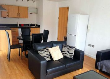 Thumbnail 1 bed flat to rent in Octahedron, 50 George Street, Birmingham