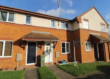 Thumbnail 2 bed terraced house for sale in Whitton Way, Newport Pagnell, Buckinghamshire