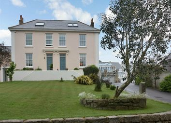 Thumbnail 4 bed semi-detached house for sale in Carnmarth, Carharrack, Redruth