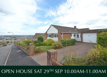 Thumbnail 3 bed bungalow for sale in Croft Chase, Exeter