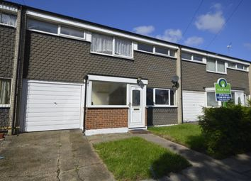 Thumbnail 4 bed terraced house for sale in Nelson Road, Whitton, Hounslow