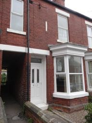 Thumbnail 5 bed terraced house for sale in Cruise Road, Sheffield