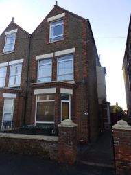 Thumbnail 4 bedroom semi-detached house to rent in Hill Street, Hunstanton