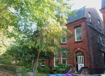 Thumbnail 1 bed flat to rent in Sydenham Avenue, Sefton Park, Liverpool