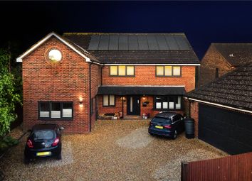 6 bed detached house for sale in Crabtree Close, Wick, Littlehampton BN17