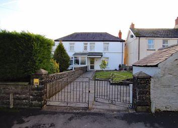 3 bed semi-detached house for sale in Pondside, Johnstown, Carmarthen SA31