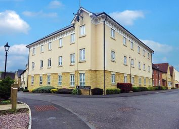 Thumbnail 2 bed flat to rent in Ashcombe Crescent, Witney, Oxfordshire