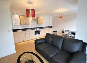 Thumbnail 1 bed flat to rent in College Road, Kensal Rise, London