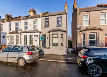 2 bed end terrace house for sale in Miles Road, Mitcham CR4