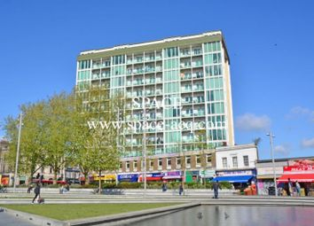 Thumbnail 1 bed flat to rent in Maritime House, Building One, Greens End, Woolwich, London