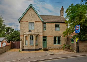 Thumbnail 3 bed detached house for sale in Denmark Street, Diss