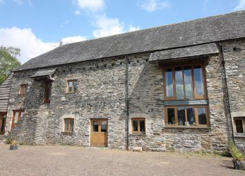 Thumbnail 4 bed barn conversion for sale in Owen Drive, Plympton, Plymouth
