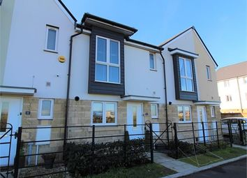 2 bed terraced house for sale in Hosegood Drive, Haywood Village, Weston-Super-Mare, North Somerset. BS24
