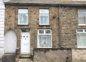 Thumbnail 2 bed terraced house for sale in Baglan Street, Treherbert, Treorchy