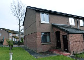 Thumbnail 2 bed flat for sale in Bertram Street, Burnbank, Hamilton