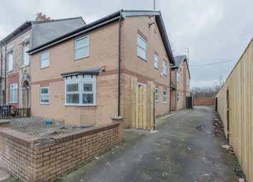 Thumbnail 2 bed block of flats for sale in Dover Street, Hull