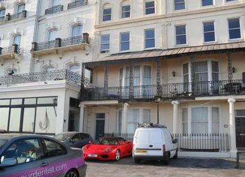 Thumbnail 1 bed flat to rent in Kings Road, Brighton, East Sussex