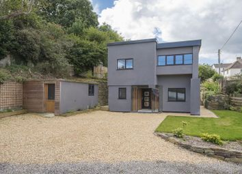 Thumbnail 3 bed detached house for sale in Daniell Road, Truro