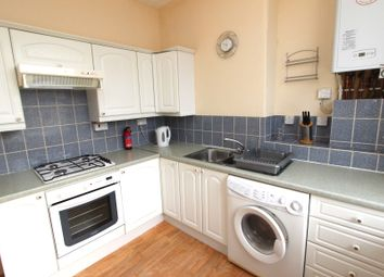 Thumbnail 1 bed flat to rent in Holyrood Place, The Hoe, Plymouth