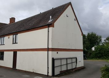 Thumbnail Office to let in Rear Of 90-92 High Street, Bidford-On-Avon, Alcester