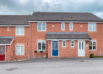 Thumbnail 3 bed terraced house to rent in Wheelers Lane, Brockhill, Redditch, Worcs
