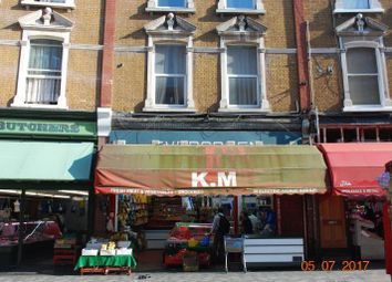 Thumbnail Retail premises to let in 25, Electric Avenue, Brixton