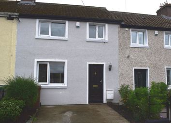 Thumbnail 3 bed terraced house for sale in 131 Brandon Road, Drimnagh, Dublin 12