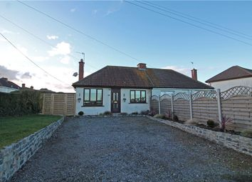 Thumbnail 1 bedroom semi-detached bungalow for sale in Nailsea, North Somerset