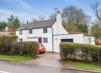 Thumbnail 2 bed detached house for sale in Wootton, Eccleshall, Stafford